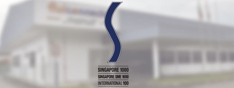 Fluiconnecto Ranked Top performing company in Singapore