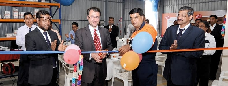 De nouvelles bases à Oman