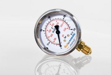 manometry wysokociśnieniowe