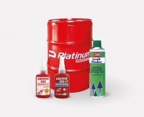 oleje i smary hydrauliczne