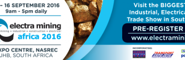 Visit Fluiconnecto Africa (Hyspec Mining Services) at the Electra Mining Expo this September 2016