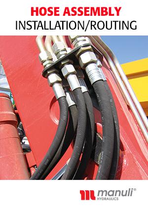 Instrukcja prowadzenia i instalacji przewodów hydraulicznych (EN)