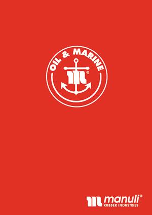 Manuli Oil Marine product range